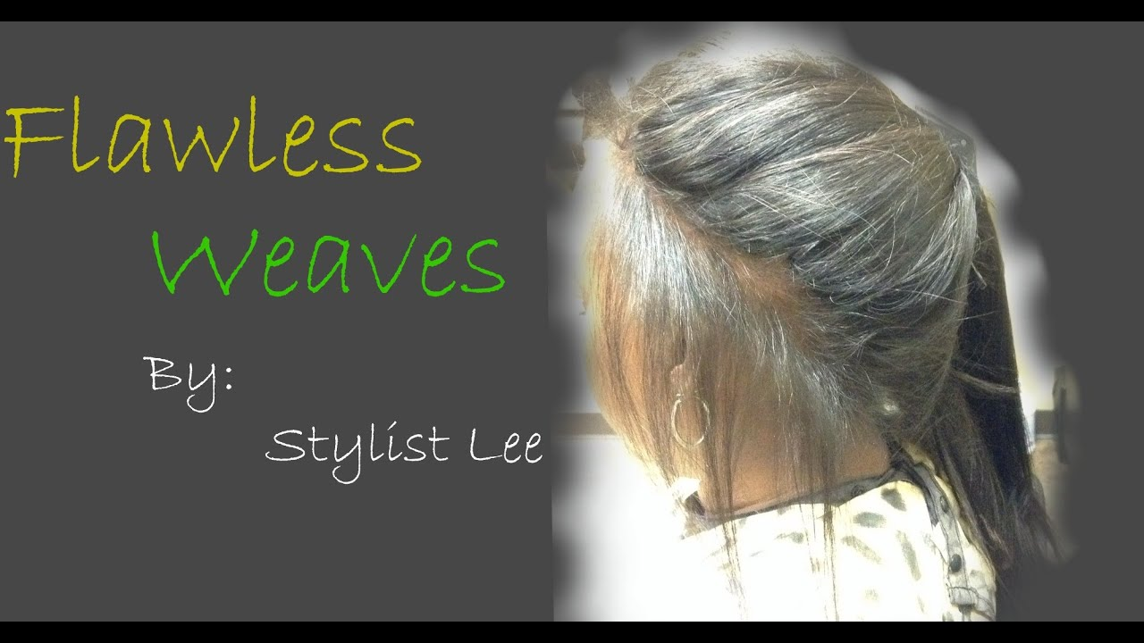 Hair weaves los angeles choice image hair extension hair flawless los angeles hair weaves that look real proper stitching flawless los angeles hair weaves that pmusecretfo Image collections