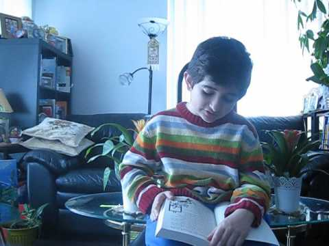 The Wonderful Wizard of Oz   Chapter 1   Adrian Ghazaryan