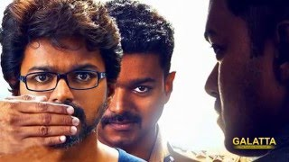 Theri teaser hits the big number within 24 hours
