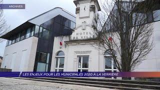 Yvelines | Les enjeux pour les municipales 2020 à La Verrière