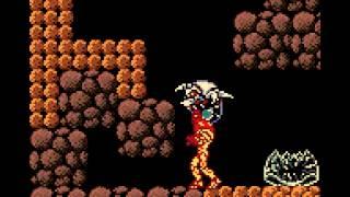 Metroid 2 - Metroid 2 (GBC / Game Boy Color) - User video