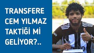 Rosier, Beşiktaş'tan Başka Takıma Gider Mi? Yeni Rosierler Var Mı?