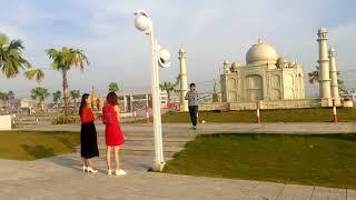 Du lịch 7 kỳ quan thế giới