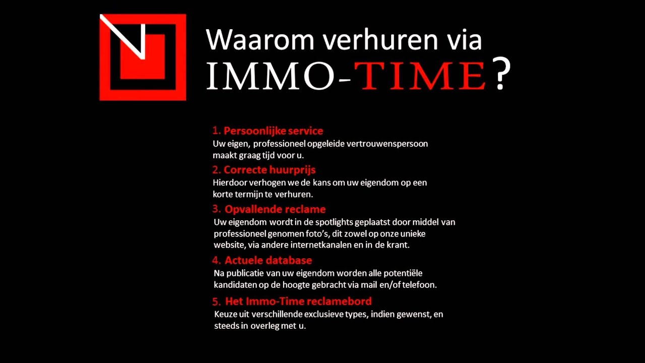 immo time