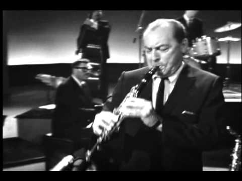 Lonesome Old Town - Woody Herman and his orchestra