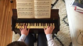 Trinity Alps Chamber Music Festival - 2016 Harmonium Promo