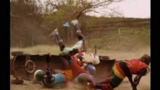 1993: Cool Runnings Trailer HQ