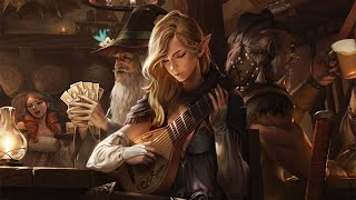 Fantasy Bard/Tavern Music Compilation