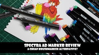Spectra Ad Marker Review