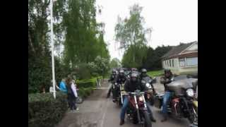 KIKA Bike Ride 06-05-2012