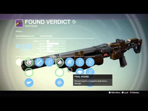 'Destiny': Xur's Exotic Goods For Feb. 3, Invective And ...