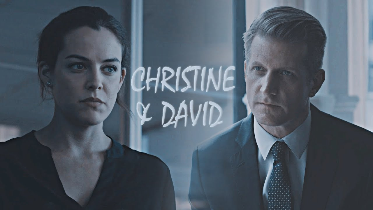 Download Christine & David || You [ The Girlfriend Experience ]