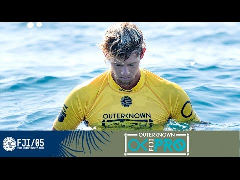 Round Three Highlights: Taking Out the Top Seeds - Outerknown Fiji Pro 2017