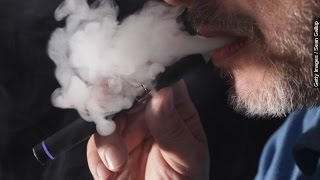 E-Cigarette Chemical Linked To 'Popcorn Lung' - Newsy thumbnail