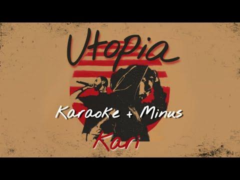 MiyaGi & Andy Panda - Utopia | MINUS + KARAOKE