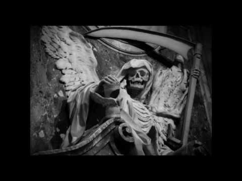Opus 26 - 'Death's Prelude' Dark Baroque Organ (Original Composition)