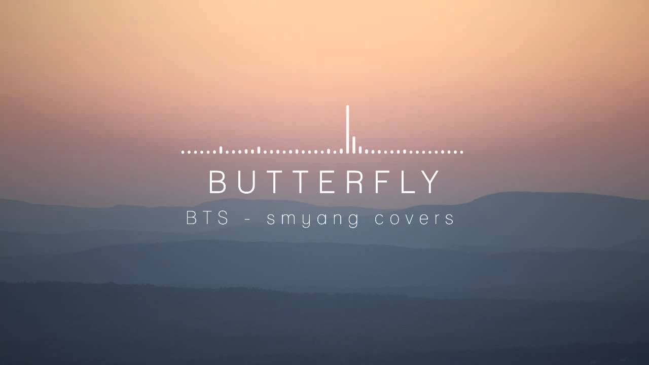 Full Bts Butterfly Piano Cover Youtube