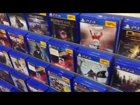 Магазин Видеоигр в Словакии