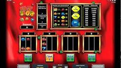 Crazy Slots kostenlos spielen - Novoline / Novomatic / Mazooma