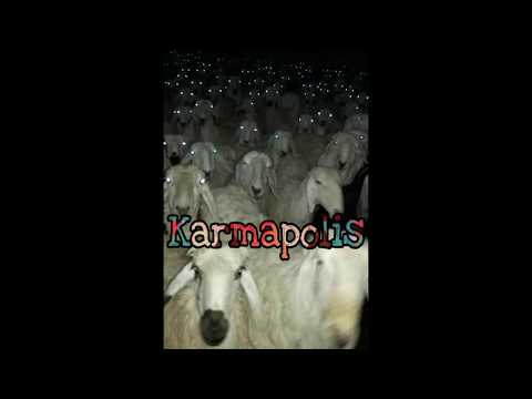 karmapolis capitulo 0