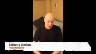 """Video Anthony Warlow """"Annie's Search For Sandy"""" download MP3, 3GP, MP4, WEBM, AVI, FLV Oktober 2017"""