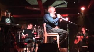 Дмитрий Гайдук. Концерт в Москве 4 декабря 2010 г