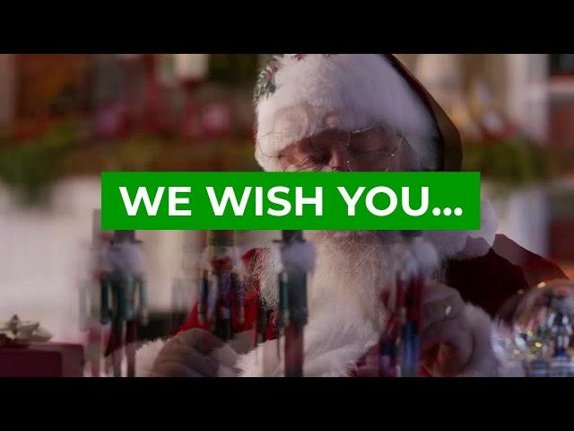 SSU Holiday Video