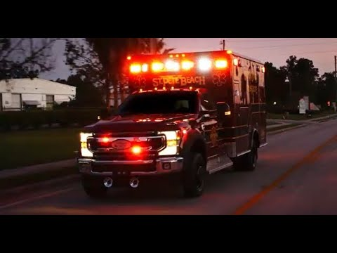 See Why The Toughest EMTs Trust Wheeled Coach Ambulances
