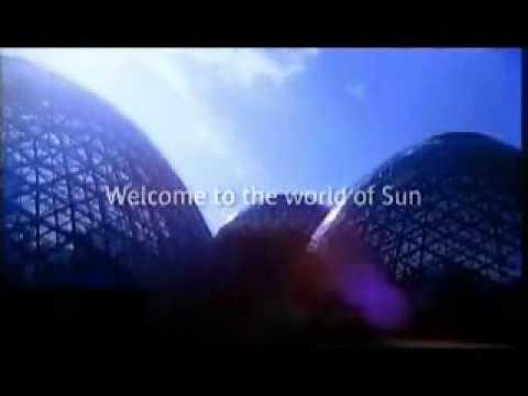 Sun microsystems - Legendado pt/br
