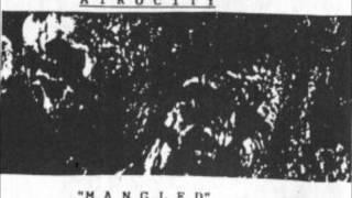 Atrocity - Mangled - Demo 1988 Pt. 1
