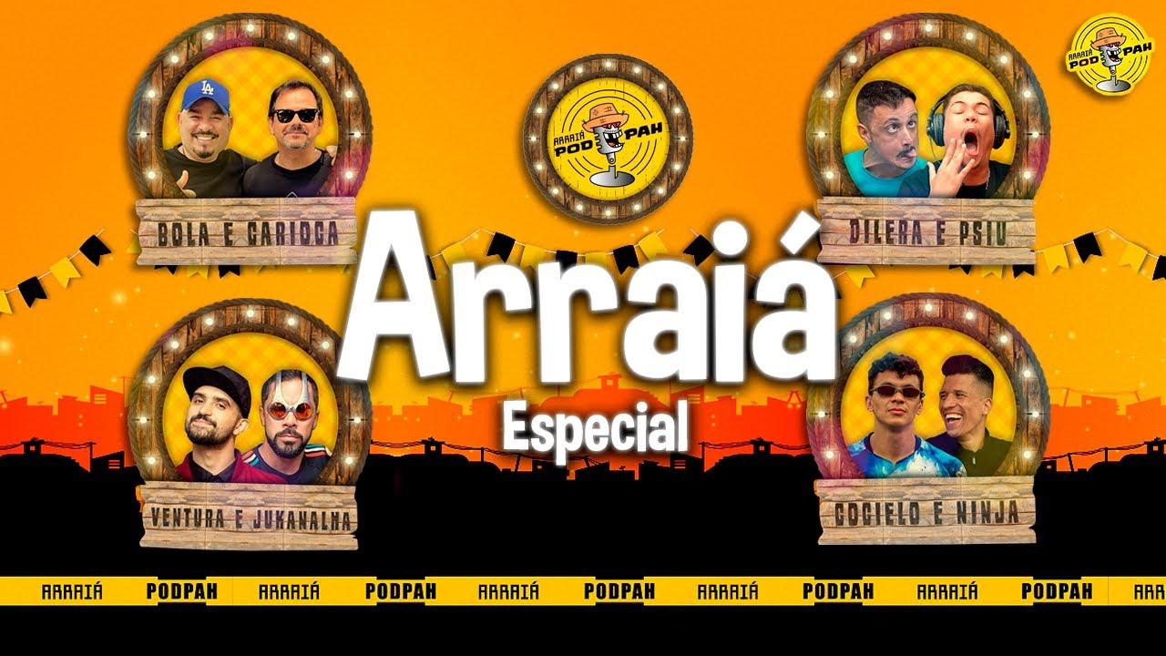 Download ARRAIÁ PODPAH