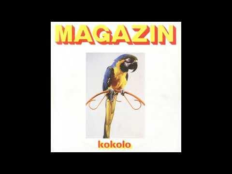 Magazin - Abrakadabra - (Audio 1983) HD