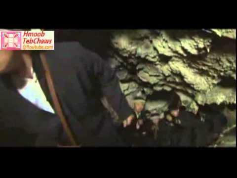 [苗族电影 | Miao/Hmong Movie]: Ma Hong Jun (马红军 / Muas Hooj Ceeb) 2010 - Part 2 (Hmong dubbed | 苗语版)