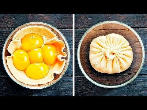 23-leckere-tipps-zum-kochen-||-einfache-backideen-und-schnelle-rezepte