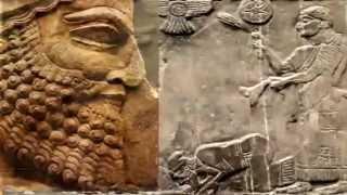 ASSYRIANS VS ISRAELITES