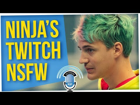 Twitch Misuses Ninjas Zombie Channel?? (ft. Tim DeLaGhetto)
