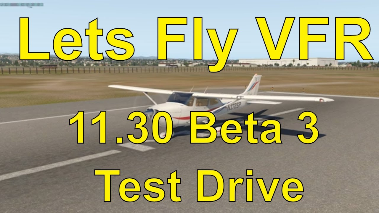 Tuning X Plane 11 Graphics Best Performance | Lets Fly VFR