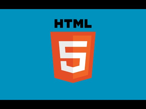 Web Dev - CS4550 - Introduction To HTML 5