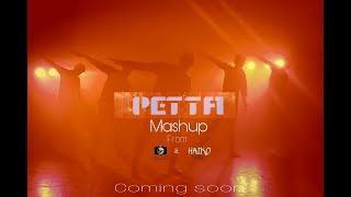 PETTA MASHUP - HAIKU TEAM   FALCON PHOTOGRAPHY  NEW DANCE COVER   RAGINIFIED