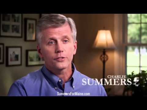 Charlie Summers Understands