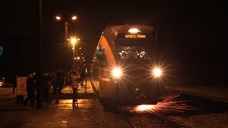Прощай, Пярнуский поезд! / Farewell, Pärnu train!
