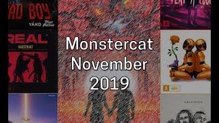 JLunarmy Ranks Monstercat November 2019