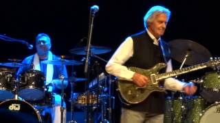 John McLaughlin & the 4th Dimension - The Creator has a Master Plan -  Helsinki Nov 1
