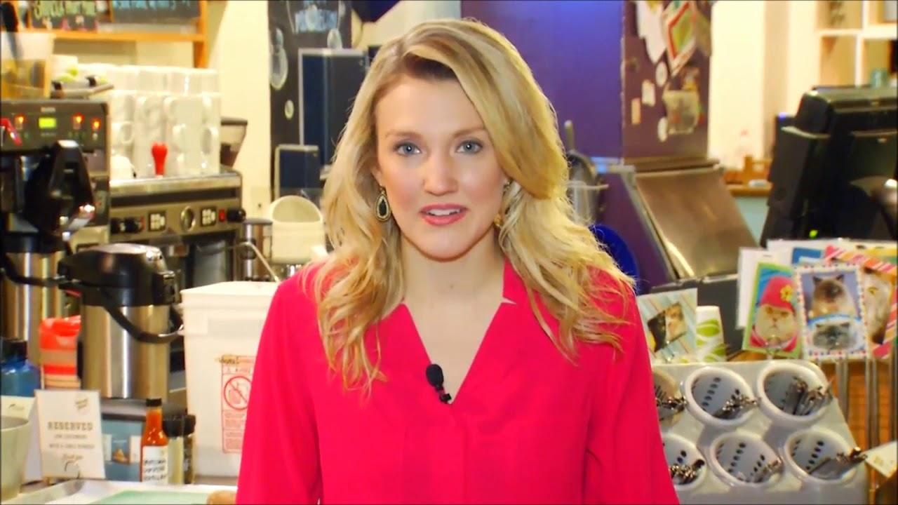 Ingrid Allstaedt Lauren Brigman ABC WLOS News 13 This Morning 3/20/18