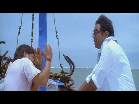 Rajpal yadav and presh rawal comedy, chup chup ke movie 2