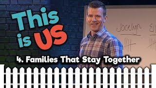 Gambar cover Message | This is Us - Families that Stay Together (Week 4)