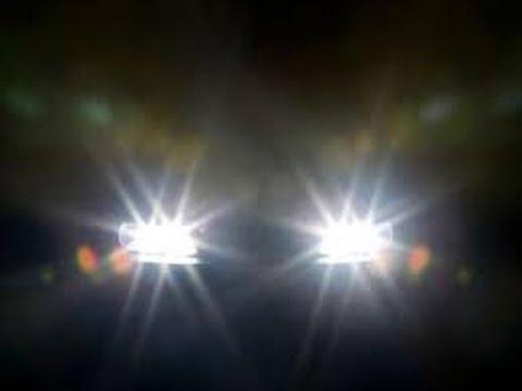 Anti Glare Headlight Technology How To Diy Youtube
