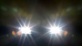 Anti-Glare Headlight Technology : How to / DIY