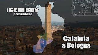 """【Gem Boy】Calabria a Bologna (mash-up di """"GreyGoose"""" di Cesare Cremonini e """"Close To Me"""" dei Cure)"""