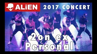 Download 2017 Concert | ALiEN X A.DOUBLE _ Tinashe - 2 on(ex ver.) + Kehlani - Personal Mp3